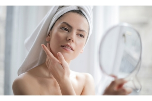 Achieve Crystal Clear Skin with Sheet Mask