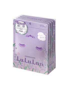 Premium Lululun Sheet Mask, Hokkaido Lavender