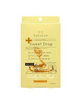 Lululun Plus Sweet Drop 5 sheets
