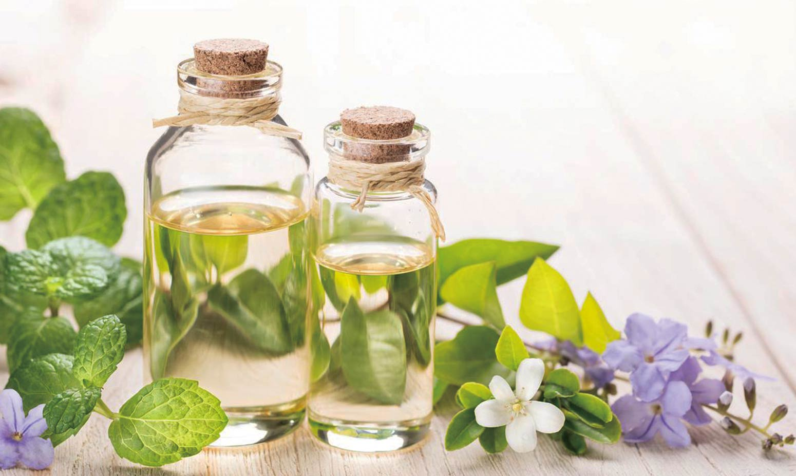 The 4 Best Essential Oils for Skincare
