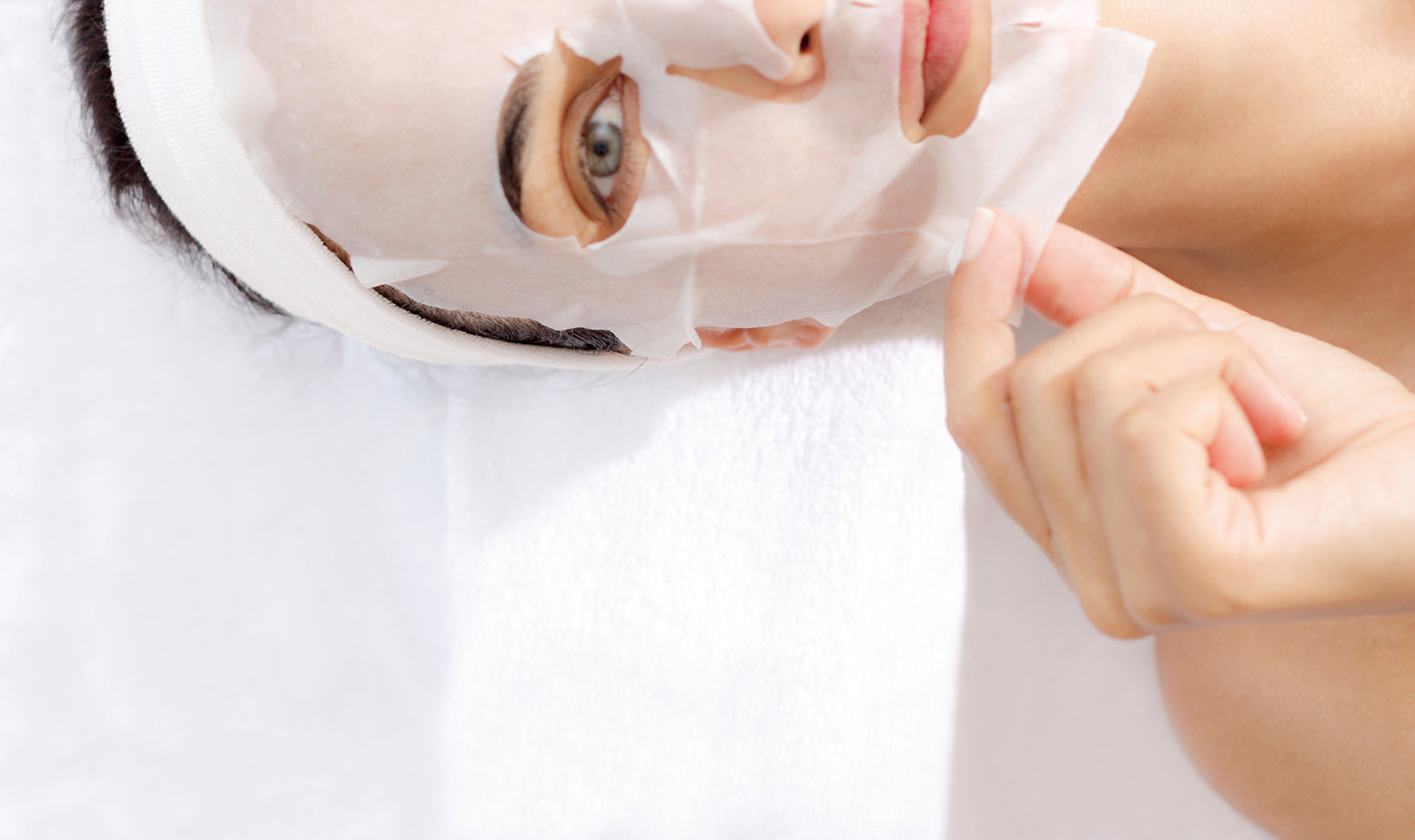 Choose More Eco-Friendly Face Mask Options