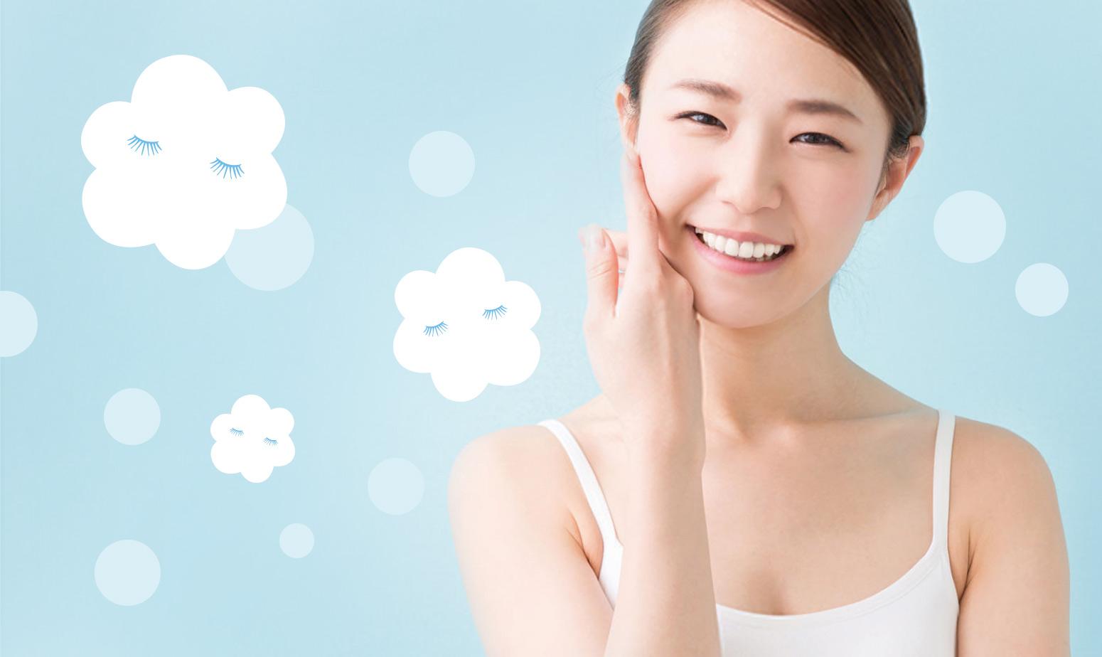 Japanese Skincare Copycat Regimen