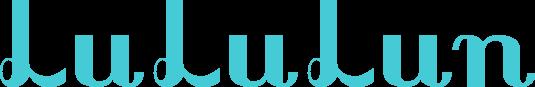 LuLuLun Regular Logo